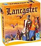 "Queen Games 60721 ""Lancaster Multilingual Game"
