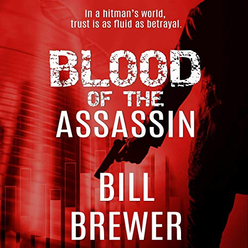 Blood of the Assassin  By  cover art