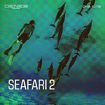 Seafari, Pt. 2