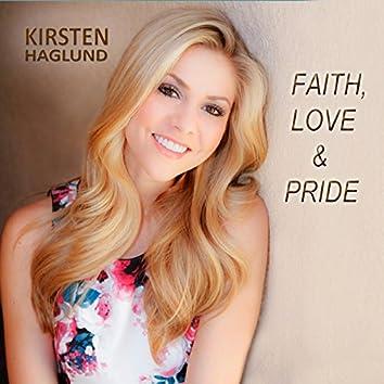 Faith, Love & Pride