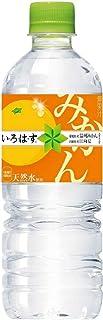 コカ・コーラ い・ろ・は・すみかんPET 555ml×24本