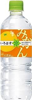 コカ・コーラ い・ろ・は・すみかんPET 555ml ×24本