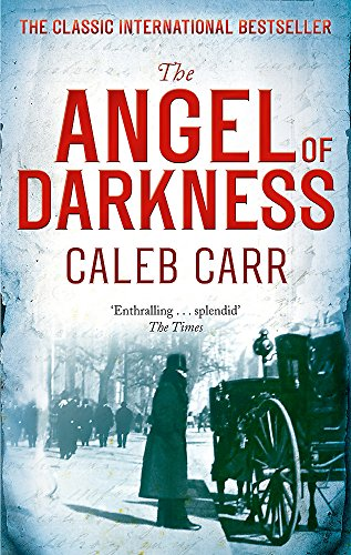 The Angel Of Darkness: Number 2 in series