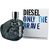 Only The Brave 2.5 oz EDT Spray For Men By Diesel