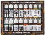 Vallejo-3070179 Producto De Entretenimiento, Multicolor (3070179)