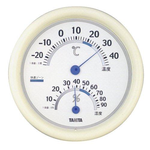 温湿度計 TT-513