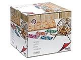 Cayro - Bingo Madera Y Metal con Cartones 30X28X7 150-635