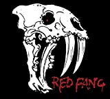 Red Fang: Red Fang (Audio CD)