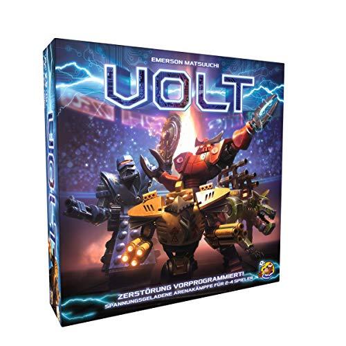 HeidelBÄR Games - Volt (2. Auflage)