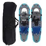 Dioche - Botas de snowboard de 30 pulgadas, botas de nieve...