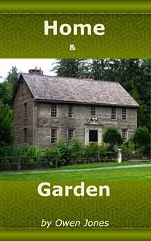Home and Garden (How To...) by [Owen Jones]
