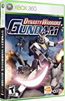 Dynasty Warriors: Gundam / Game