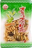 植垣米菓 オリーブの花87G×12袋