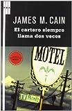 El cartero siempre llama dos veces (NOVELA POLICÍACA) (Spanish Edition)