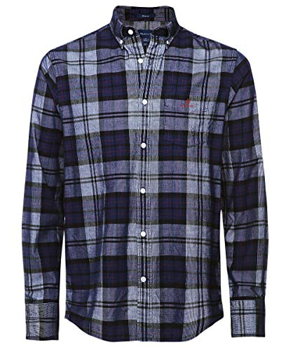 GANT Tartan-Hemd aus Cord