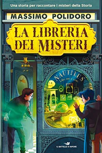 La libreria dei misteri (Il battello a vapore. One shot)
