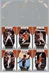 2020-21 Panini NBA Hoops Phoenix Suns Veteran Team Set (NO ROOKIES) of 6 Cards. Included in this set are 5 Ricky Rubio, 11 Kelly Oubre Jr., 20 Aron Baynes, 3... rookie card picture