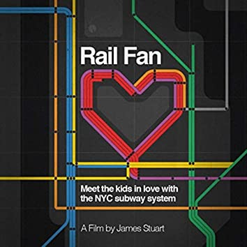 Rail Fan (Original Soundtrack)