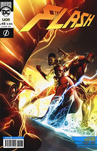Flash (Vol. 48)