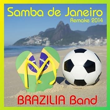 Samba de Janeiro (Remake 2014)