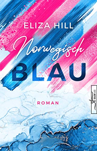 Norwegisch Blau: Liebesroman