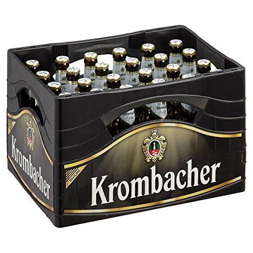 Krombacher Pils MEHRWEG (24 x 0.33 l)