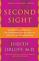 Second Sight by Judith Orloff