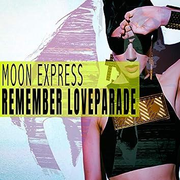 Remember Loveparade