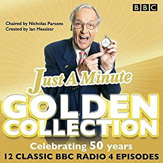 Just A Minute - The Golden Collection