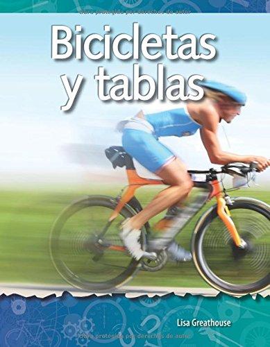 Bicicletas Y Tablas (Bikes and Boards) (Spanish Version) (La