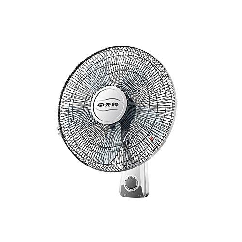 XUERUI elektrische ventilator, wandmontage, multifunctioneel, kan de kop, mechanische modellen, stil, restaurant woonkamer drie snelheden instelbaar.