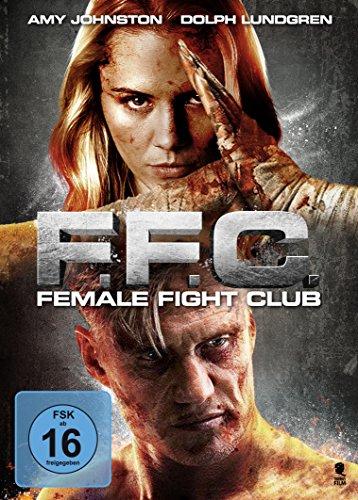 FFC - Female Fight Club