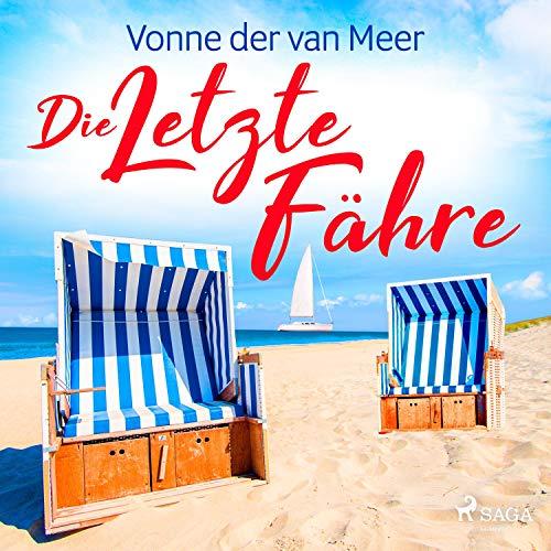 Die letzte Fähre audiobook cover art