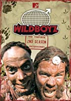 Wildboyz: Complete Second Season/ [DVD] [Import]