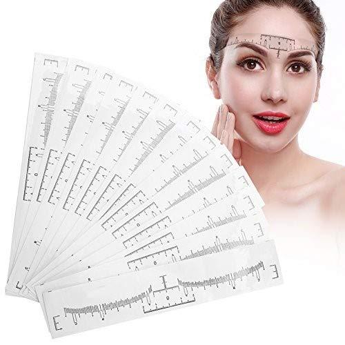 Microbleding Cejas Maquillaje marca Rotekt