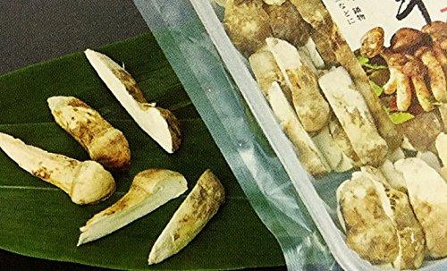 簡単便利 乾燥 FD 松茸 スライス ( タテ割り 6分の1 ) 30g ( 約70個 ) 6C