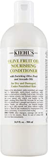 Kiehl s Since 1851 Olive Fruit Oil Nourishing Conditioner (16.9 oz)
