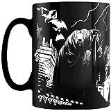 DC Comics SCMG24719 Mug, Black, 315 ml/11 oz