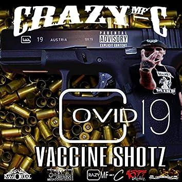 Covid 19 Vaccine Shots