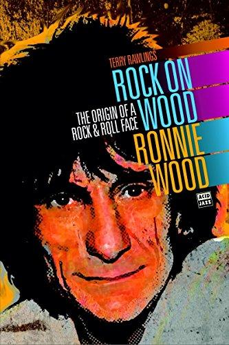 Rock On Wood - Ronnie Wood (English Edition)