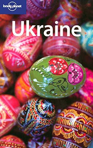 Ukraine (Lonely Planet)