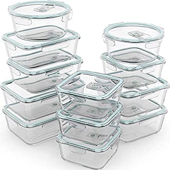 freezer safe glass containers