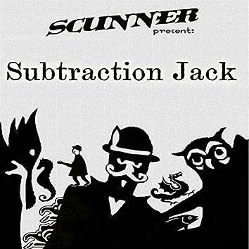 Subtraction Jack