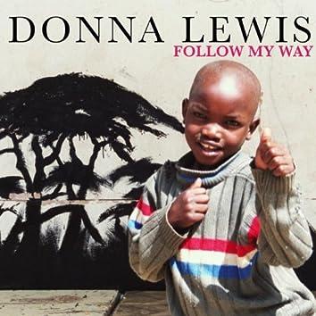 Follow My Way - Single