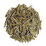 Long Jing Té Verde Chino - Tés Más Famosos De China - Longjing Lung Ching Dragon Well 50g