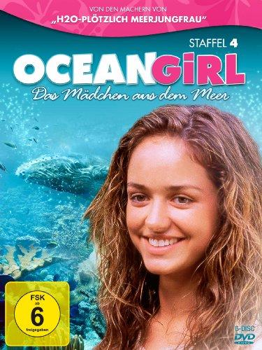 Das Mädchen aus dem Meer: Box 3 (Staffel 4) (6 DVDs)