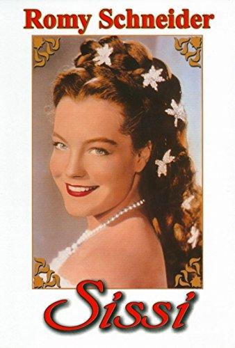 Sissi - Schicksalsjahre Einer Kaiserin Movie Poster (68,58 x 101,60 cm)