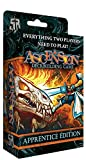 Ascension: Apprentice Edition Game