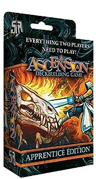 Ascension  Apprentice Edition Game