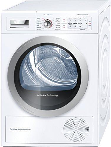 Bosch WTY87701 Home Professional Wärmepumpentrockner / A++ / 8 kg / Selbstreinigender Kondensator / Anti Vibration